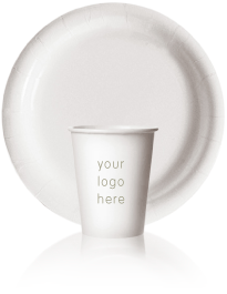 cup & plate